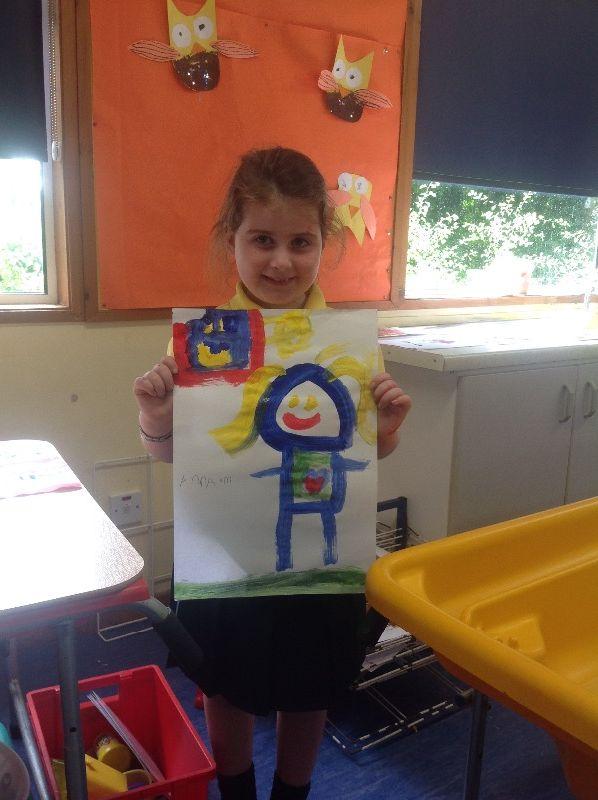 Future artist 🎨