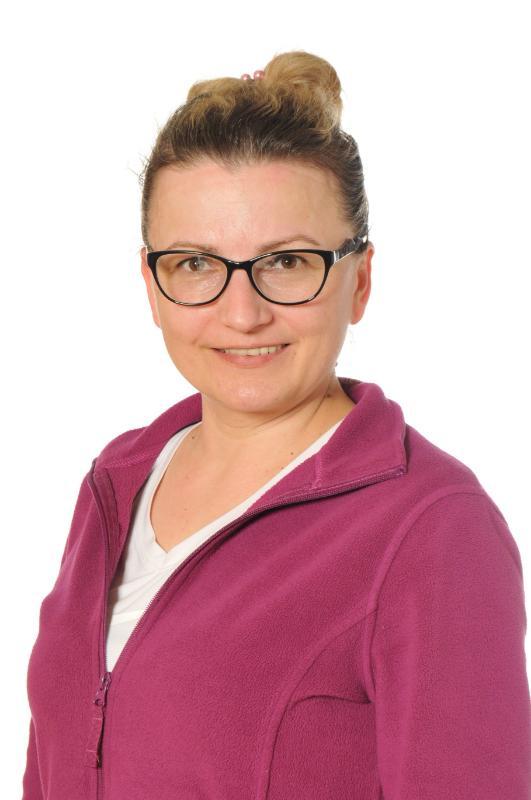 Mrs B Rausch