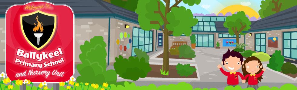 Ballykeel Primary School & Nursery Unit