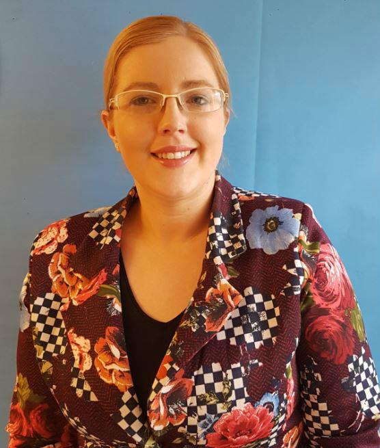 S Copeland - Designated Teacher for Child Protection