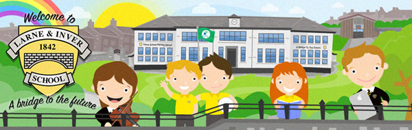 Larne and Inver Primary School, Larne
