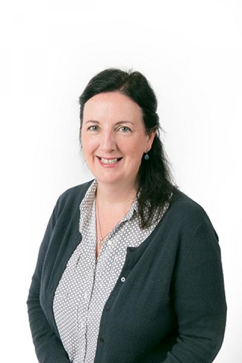Lorraine Mc Laughlin