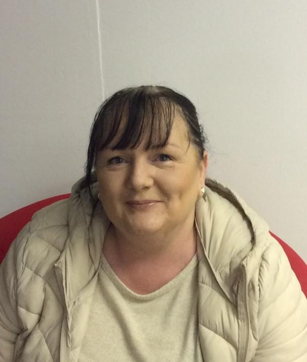 Fiona Clifford