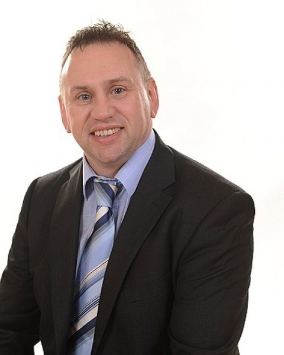 Brian Doyle - Chairperson