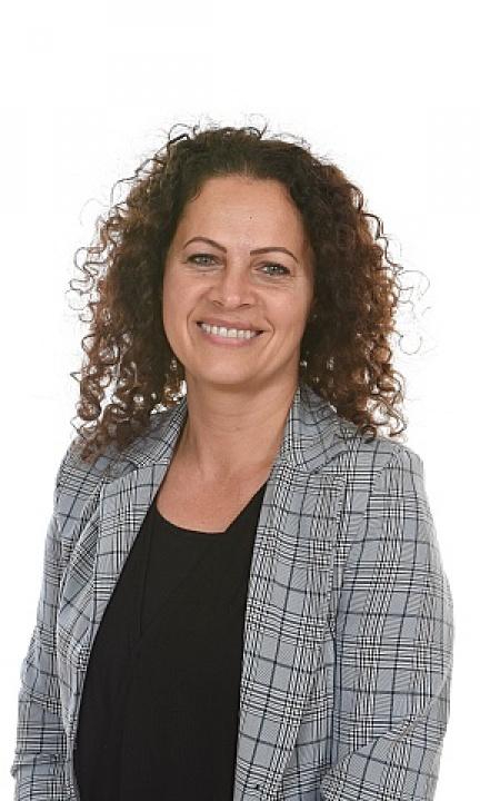 Mrs. G. Marin