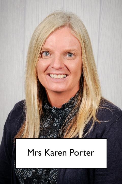 P2 Teacher: Mrs Porter
