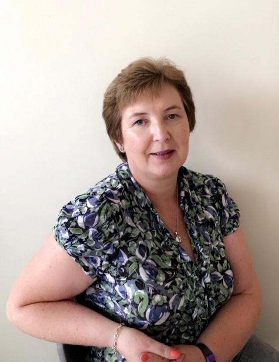 Mrs K Whiteside