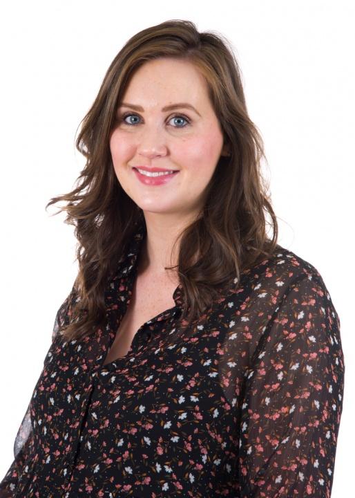 Mrs Hannah Halliday