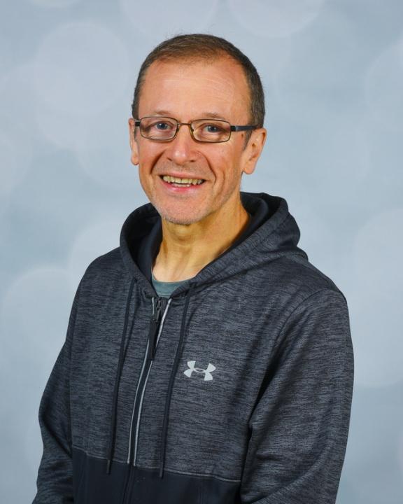 Mr Gary Oldham