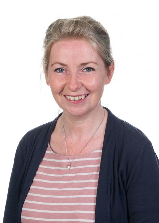 Ms Julie Mogey