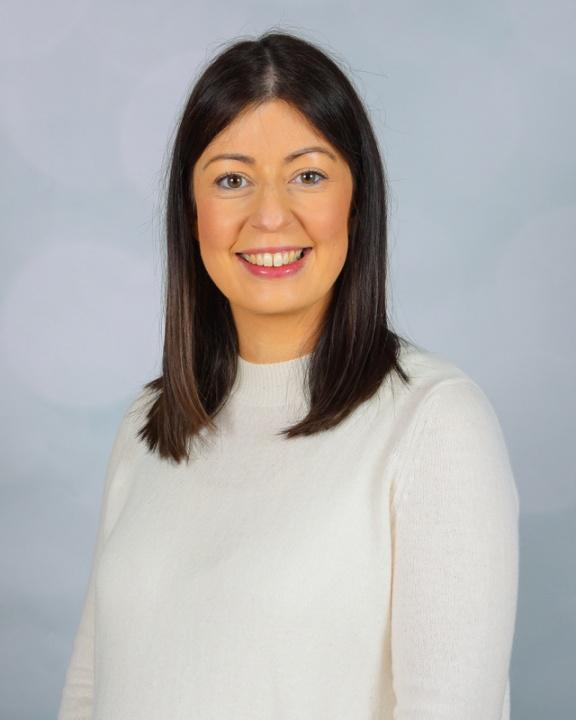 Mrs Lynsey McCormick