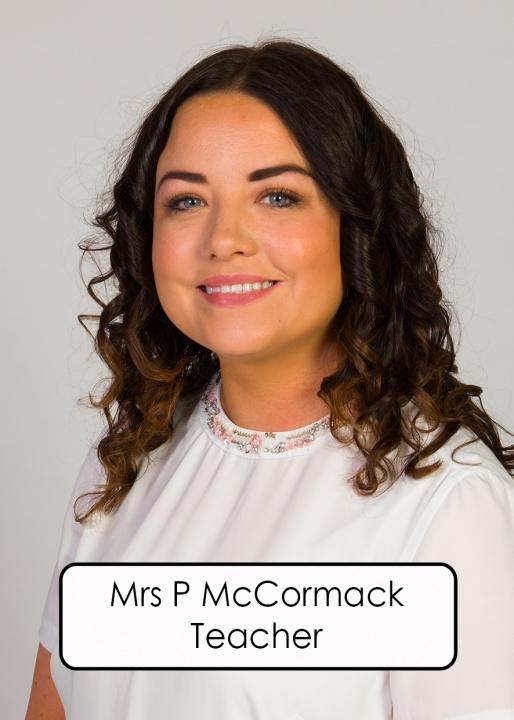 Mrs McCormack