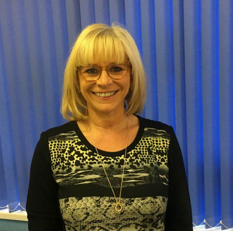 Mrs Helen Cole- Principal