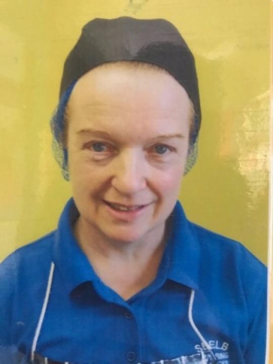 Mrs G Smyth