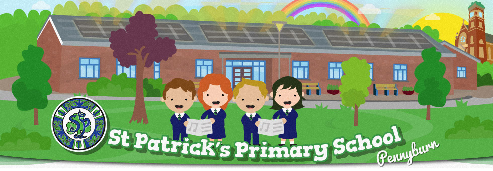 St. Patrick's Primary School, Pennyburn, Derry City
