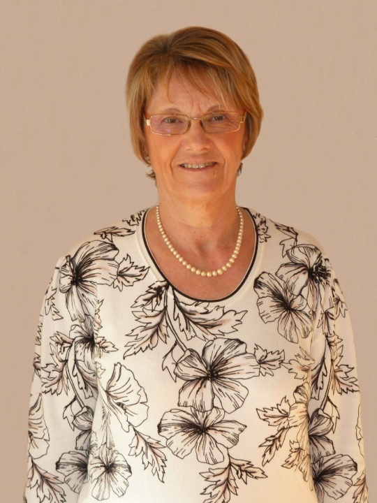 Karen Handford