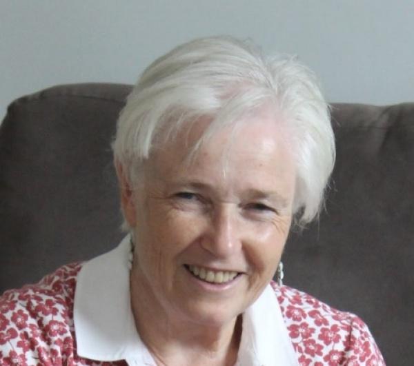 Jill James