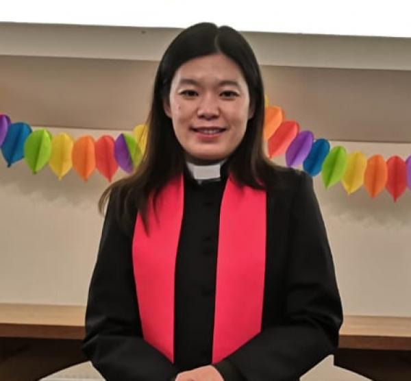 Rev Ping Ting