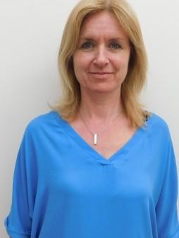 Ms Elizabeth Mc Daid