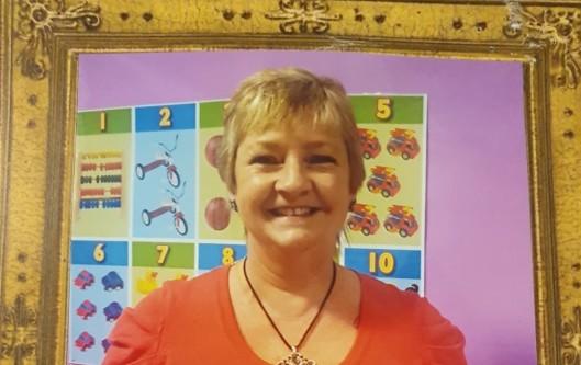Mrs S Beggs