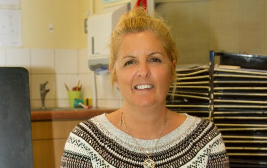Mrs P Kane