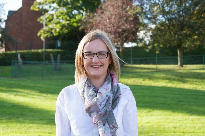Mrs K Currie