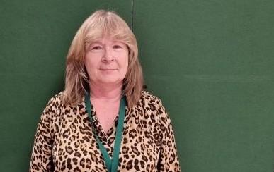Mrs H Hill