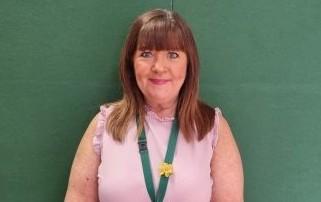Mrs E Rodham