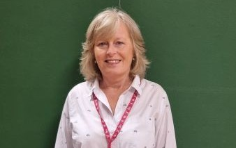 Mrs G Wilson