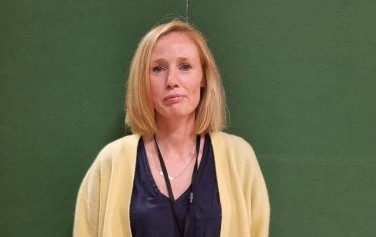 Mrs C Brown
