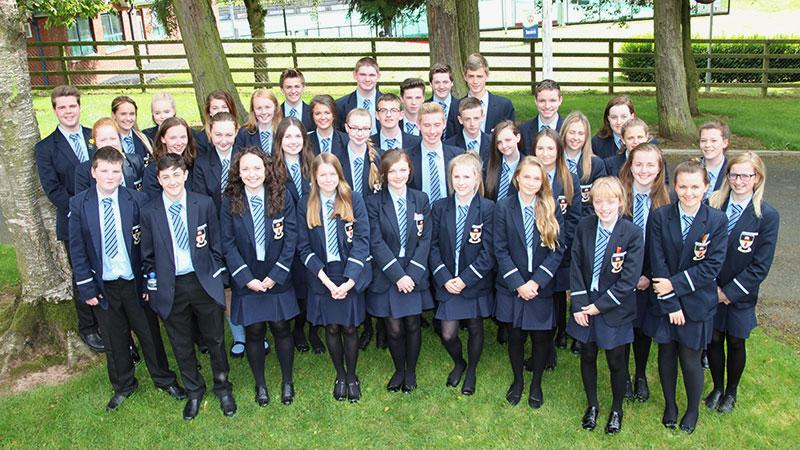 Year 11 pupils who achieved an A or A* in their T4 GCSE Maths module.