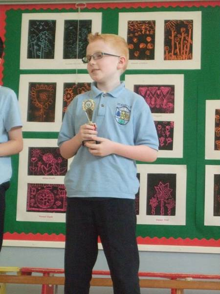 Most Improved P5