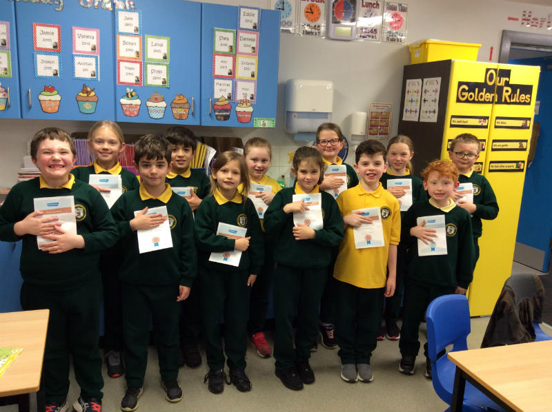 Just look at this smiling mathematicians! :)