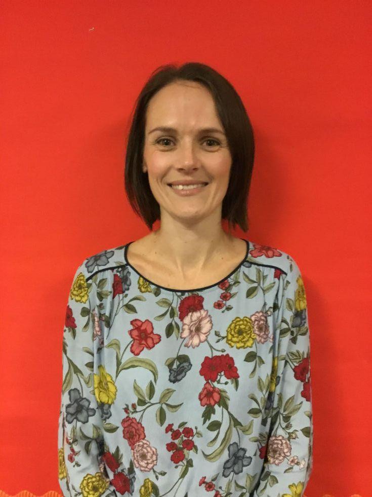 Deputy Designated Teacher - Mrs Graham