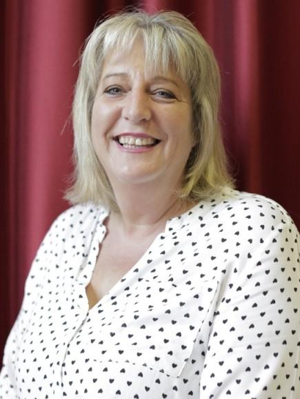 Mrs Stockdale