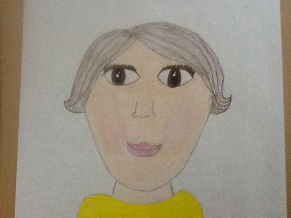 Mrs. Blaney