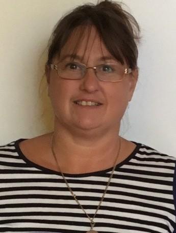 Mrs Amanda McCarthy