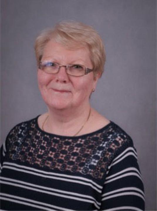 Miss Margaret Sloan