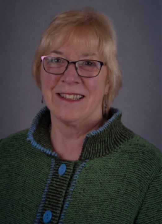 Mrs Margaret McQuillian