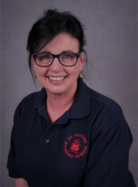 Ms L Irvine