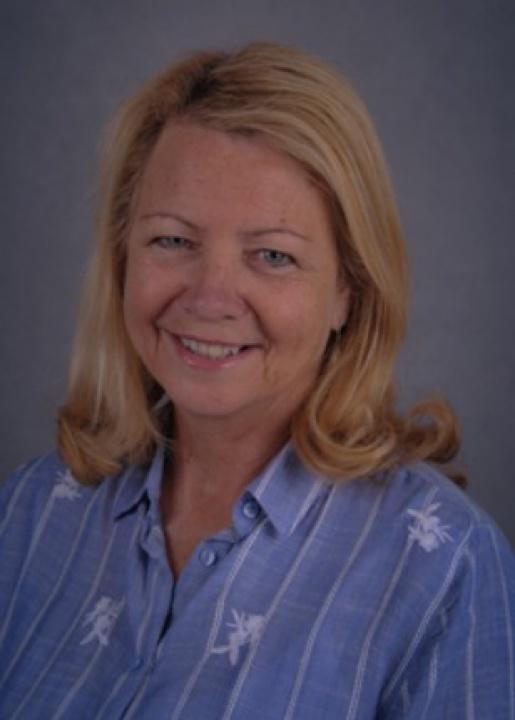 Dr Rosemary Ward