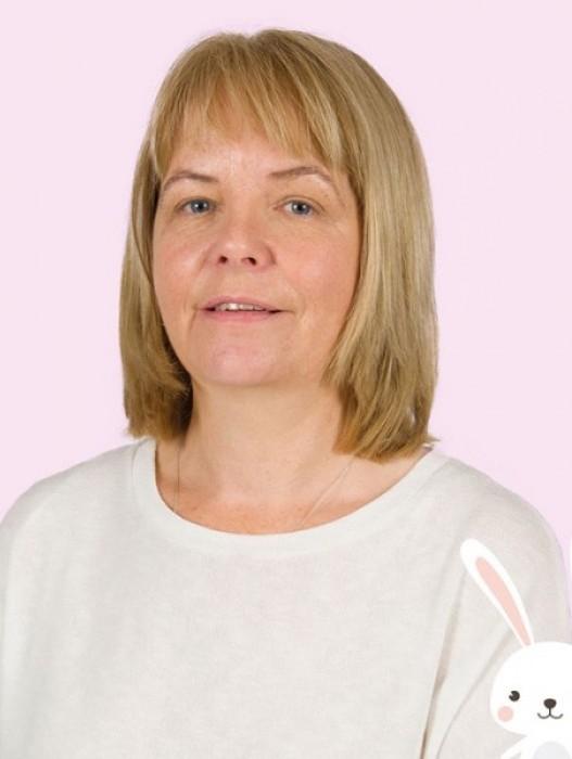Mrs Rainey