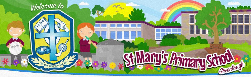 St. Mary's P.S. Greenlough, Clady, Portglenone