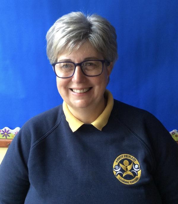 Mrs Reynolds