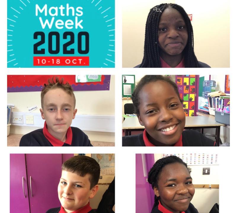 Maths Week 2020