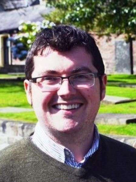 Rev. Chris MacBruithin