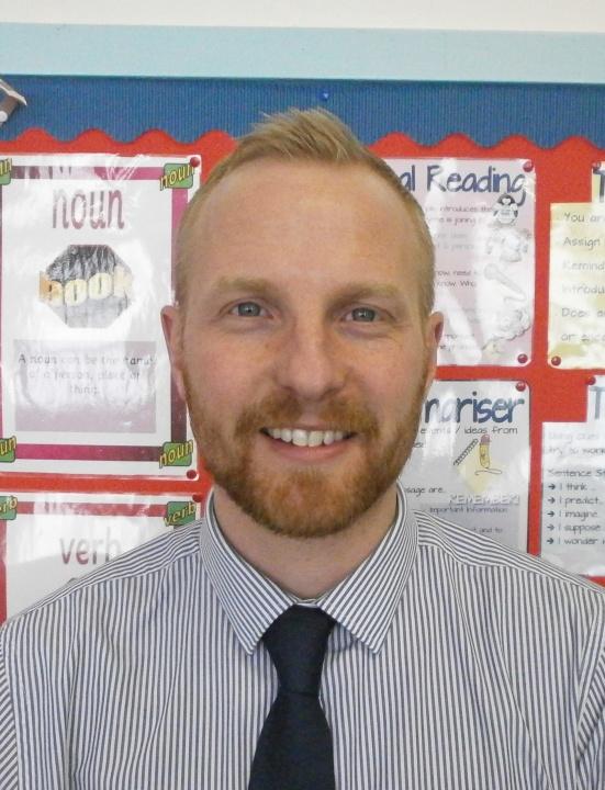 Mr Graham Murray