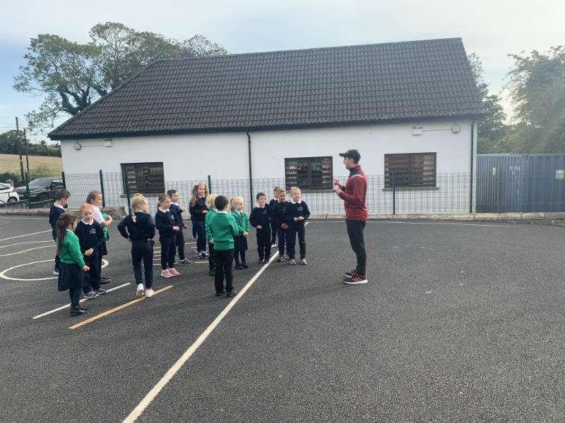 PE with Rory