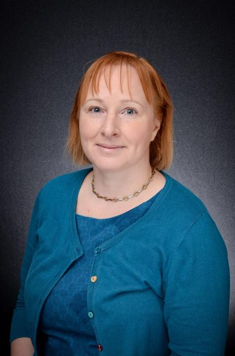 Mrs N Hunter