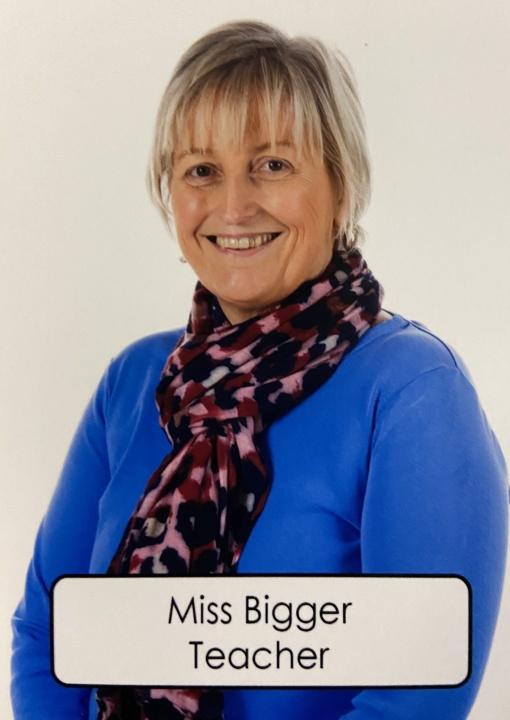 Miss D Bigger